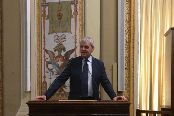 Corruzione elettorale, il deputato Stefano Pellegrino rinviato a giudizio