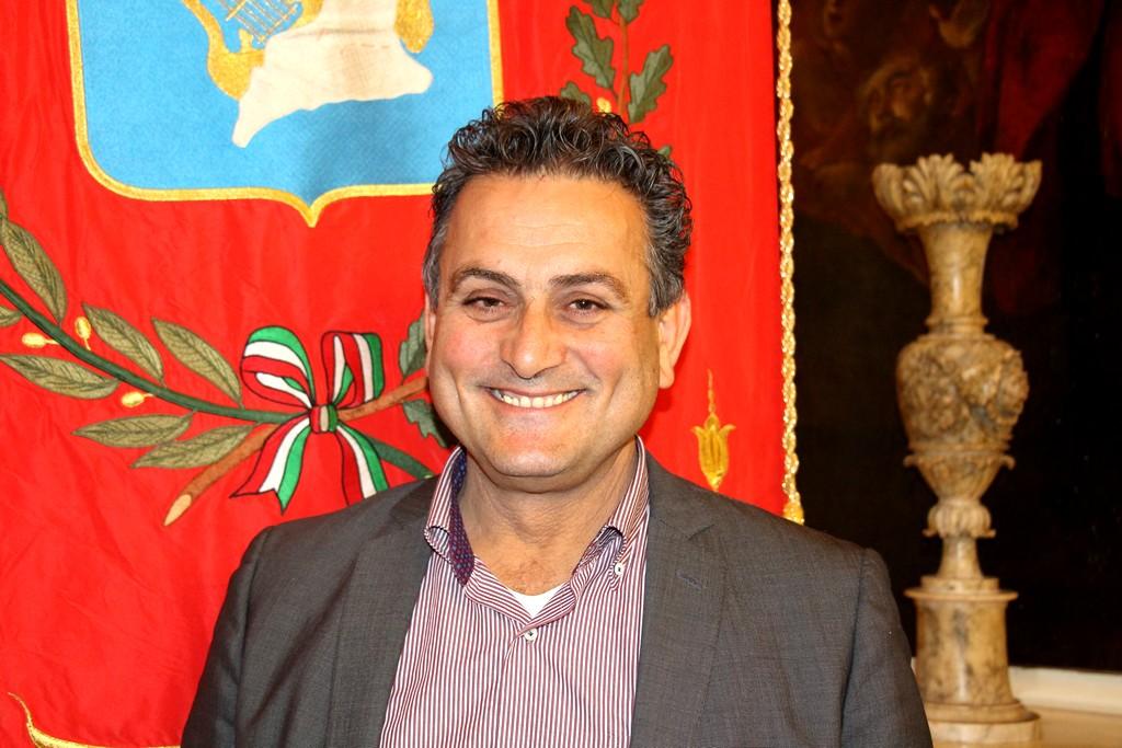 Marsala 2020: Agostino Licari apre alla candidatura