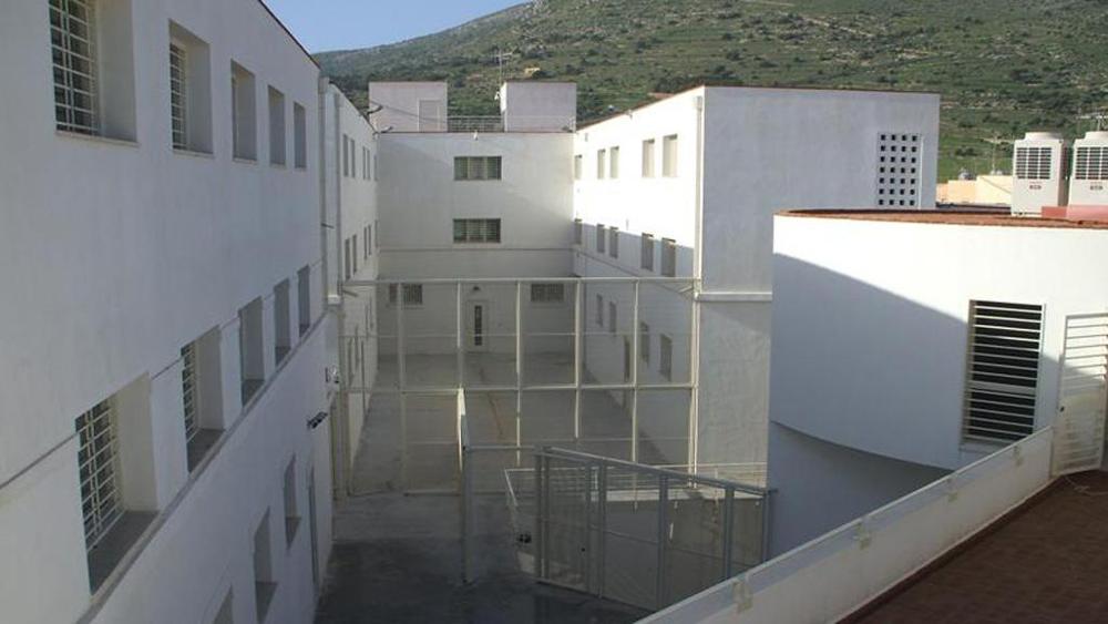Detenuti di Favignana impegnati in attività lavorative per l'Area Marina Protetta