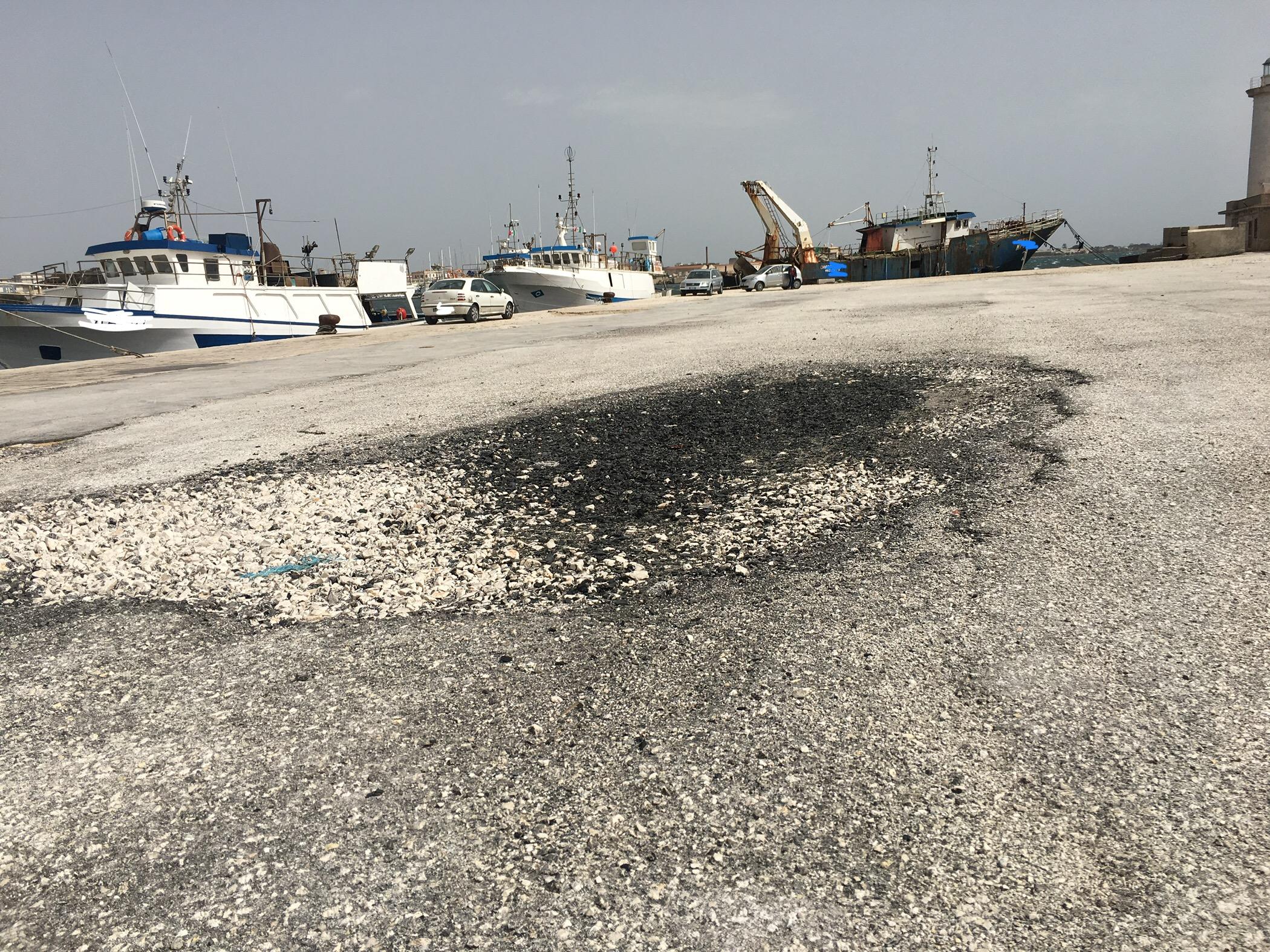 """Armato interviene sul Porto di Marsala: """"E' in stato di abbandono e del nuovo progetto nemmeno l'ombra"""""""