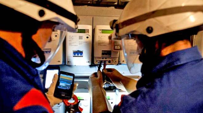 Trapani: dal 9 aprile la sostituzione dei contatori elettrici per le utenze domestiche
