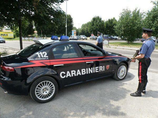 Carabinieri operano arresti a Marsala e Pantelleria