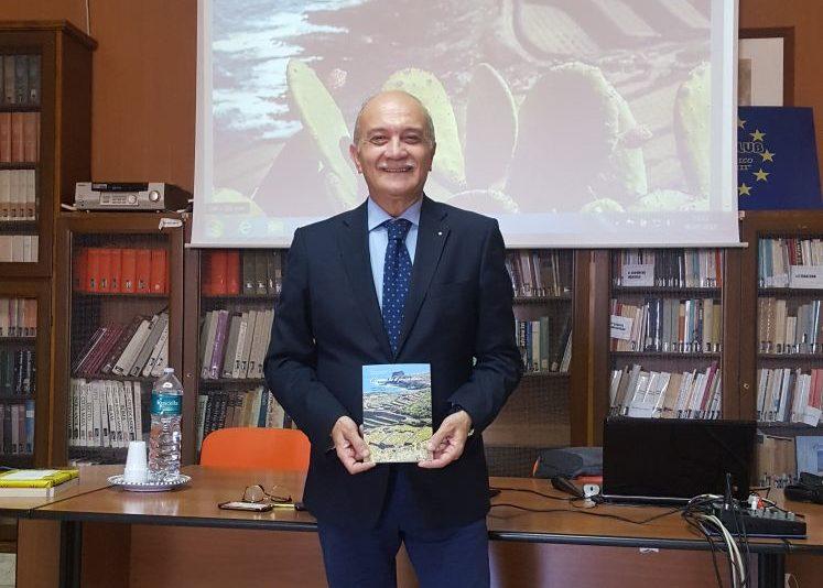 L'avvocato Diego Maggio presenta ad Albano Laziale il suo ultimo libro
