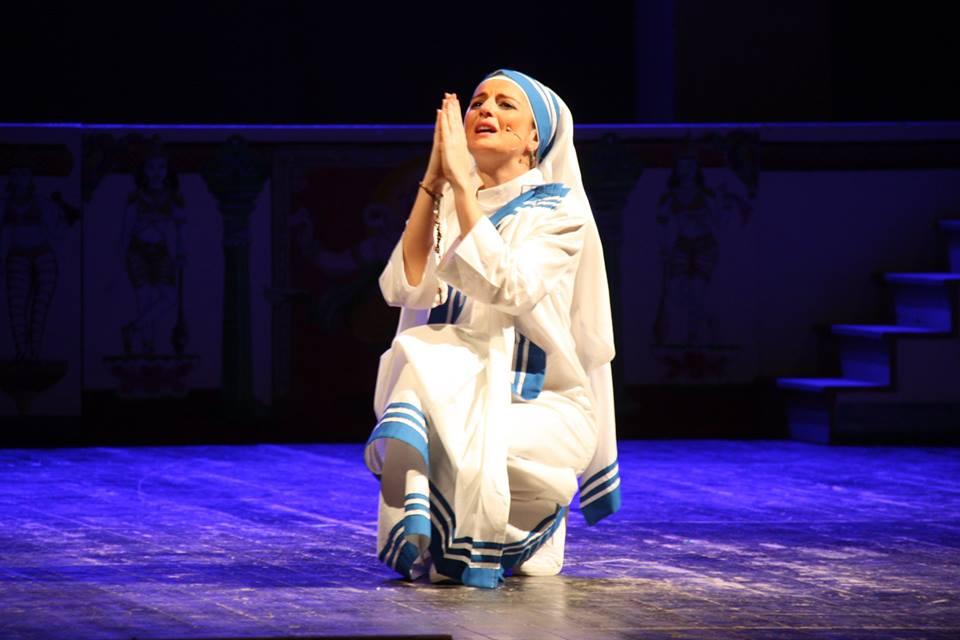 """Corpus Domini: in Piazza della Repubblica il musical """"Madre Teresa"""""""
