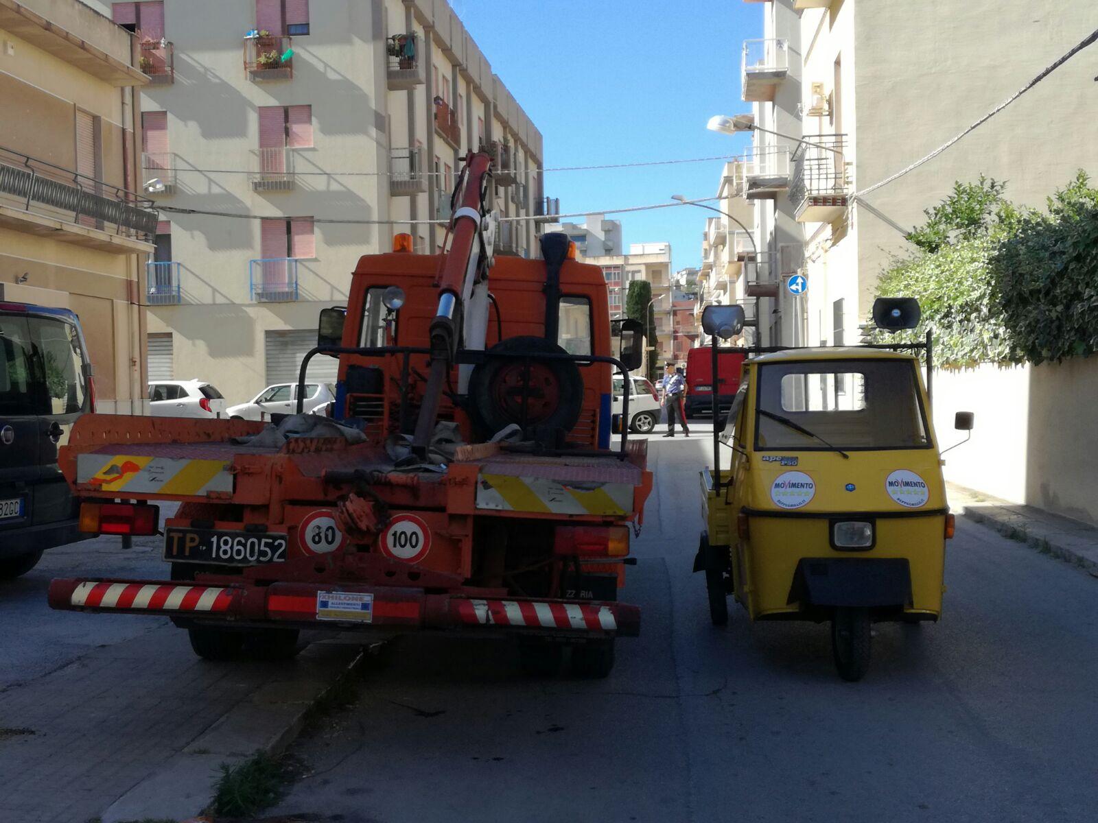 In ventimila a Palermo per il corteo di Coldiretti. La protesta degli agricoltori contro i ritardi burocratici e l'immobilismo della Regione