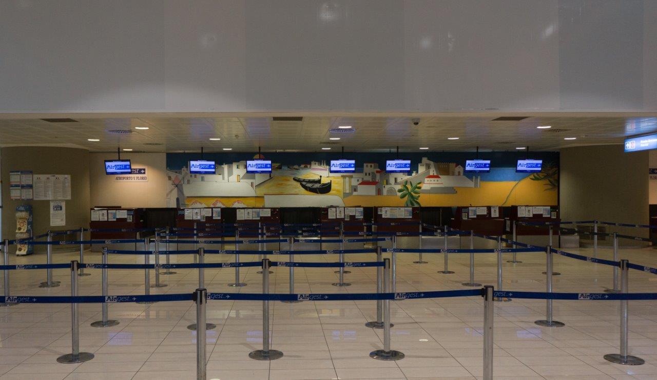 Un bando ministeriale per il calo dei biglietti aerei per Birgi e Comiso