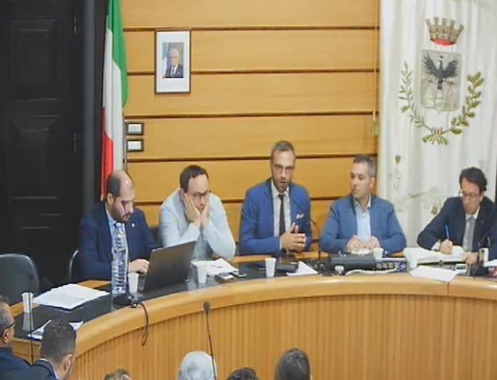 Consiglio comunale di Alcamo: iniziata la discussione sul Documento Unico di Programmazione 2018-2020
