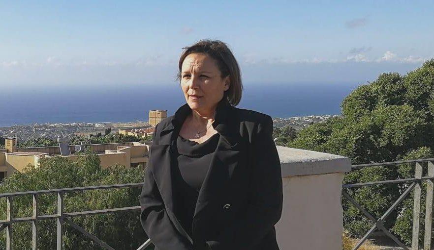 """Controreplica della Aiello al M5S di Marsala. """"Vi spiego perchè non appoggio Rodriquez"""""""