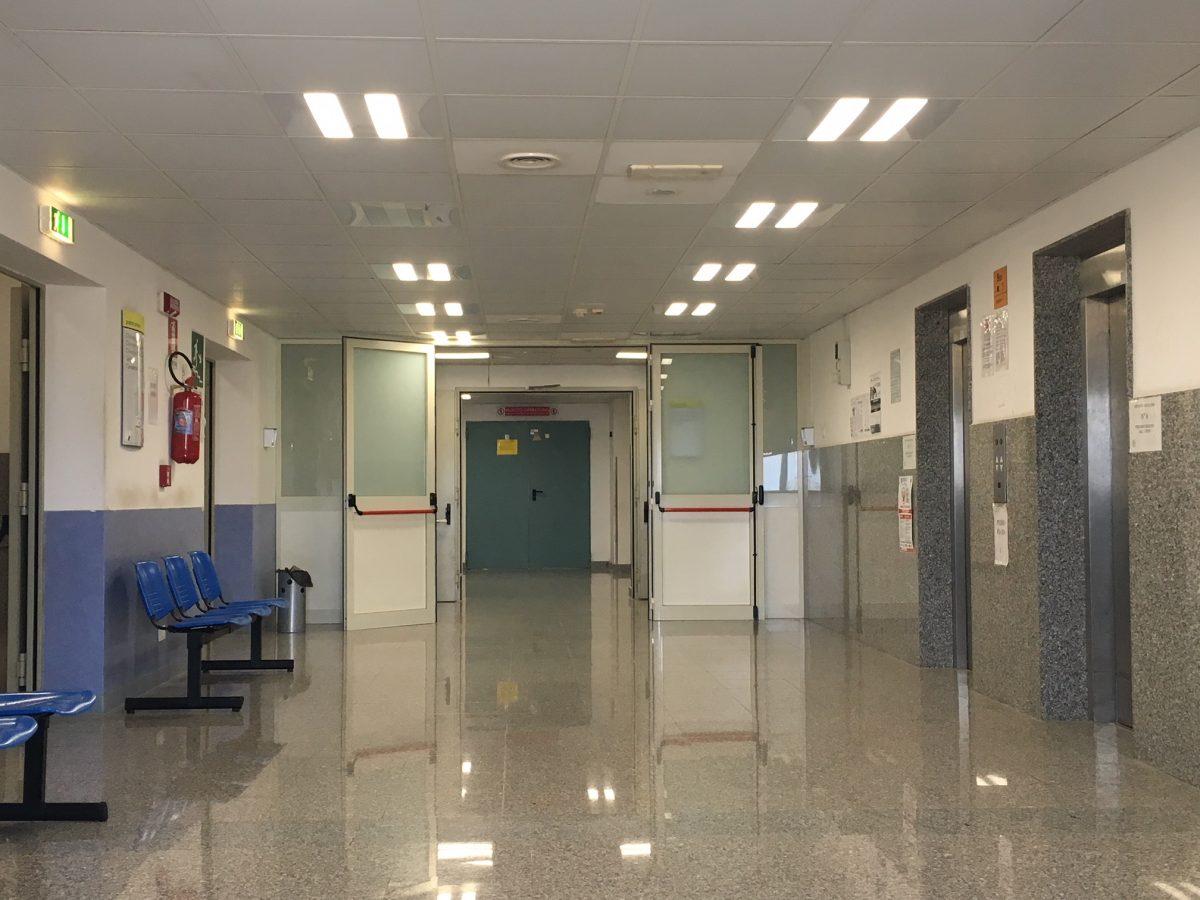 Covid: situazione ospedali in Sicilia, occupato il 19% dei posti in rianimazione