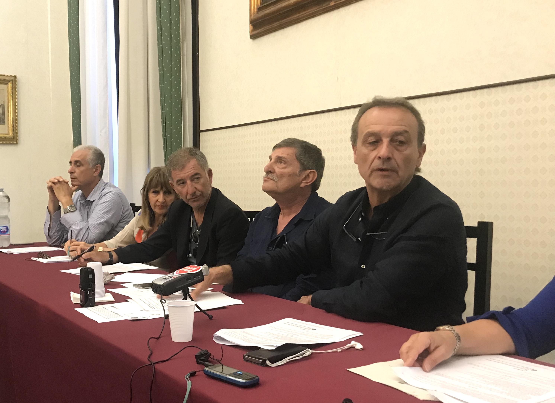 Rifiuti e raccolta differenziata a Trapani: i nuovi provvedimenti della giunta Tranchida