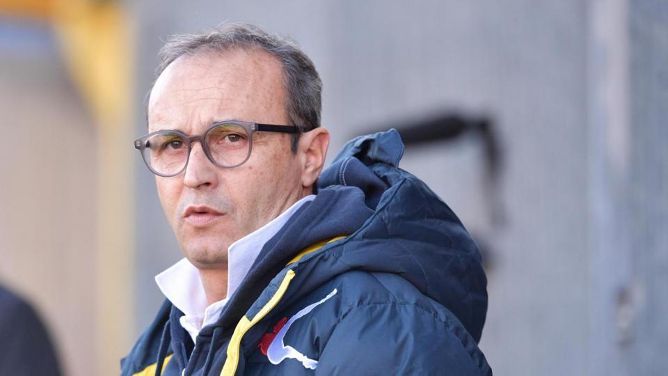 Marino non è più l'allenatore dell'Empoli. Il tecnico marsalese verso la Spal