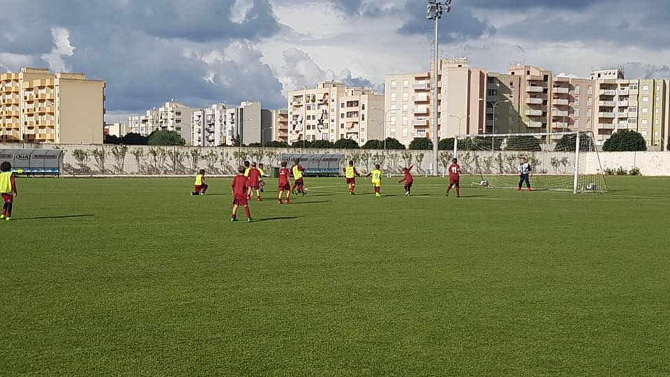 """Il Trapani Calcio si aggiudica la gara per l'affidamento del centro sportivo """"Sorrentino"""""""