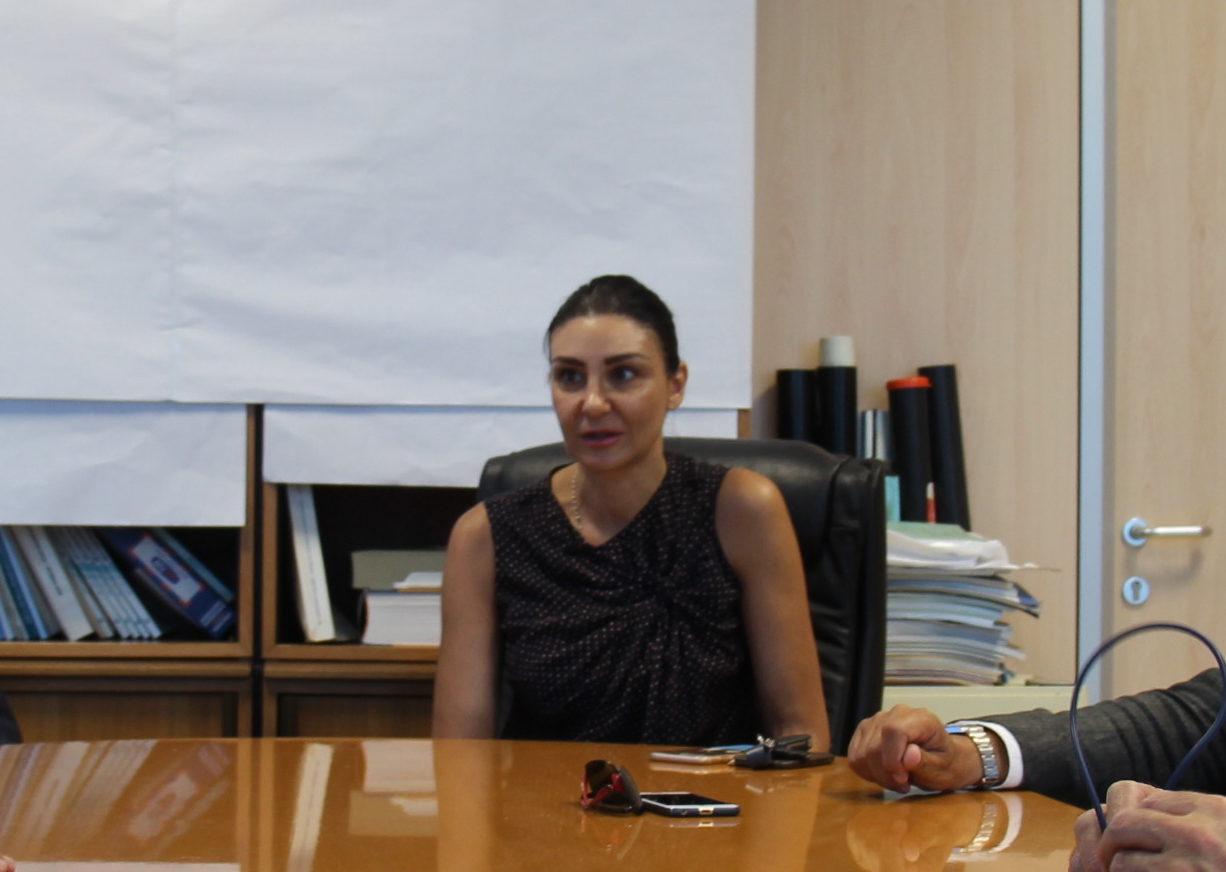 """Elena Ferraro spiega le sue dimissioni: """"La mia caparbietà ha dato fastidio"""""""