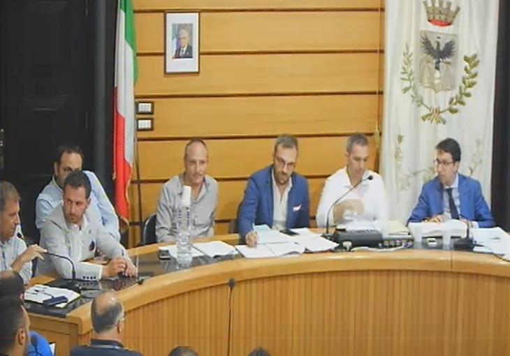 Consiglio comunale di Alcamo: approvate le misure correttive richieste dalla Corte dei Conti