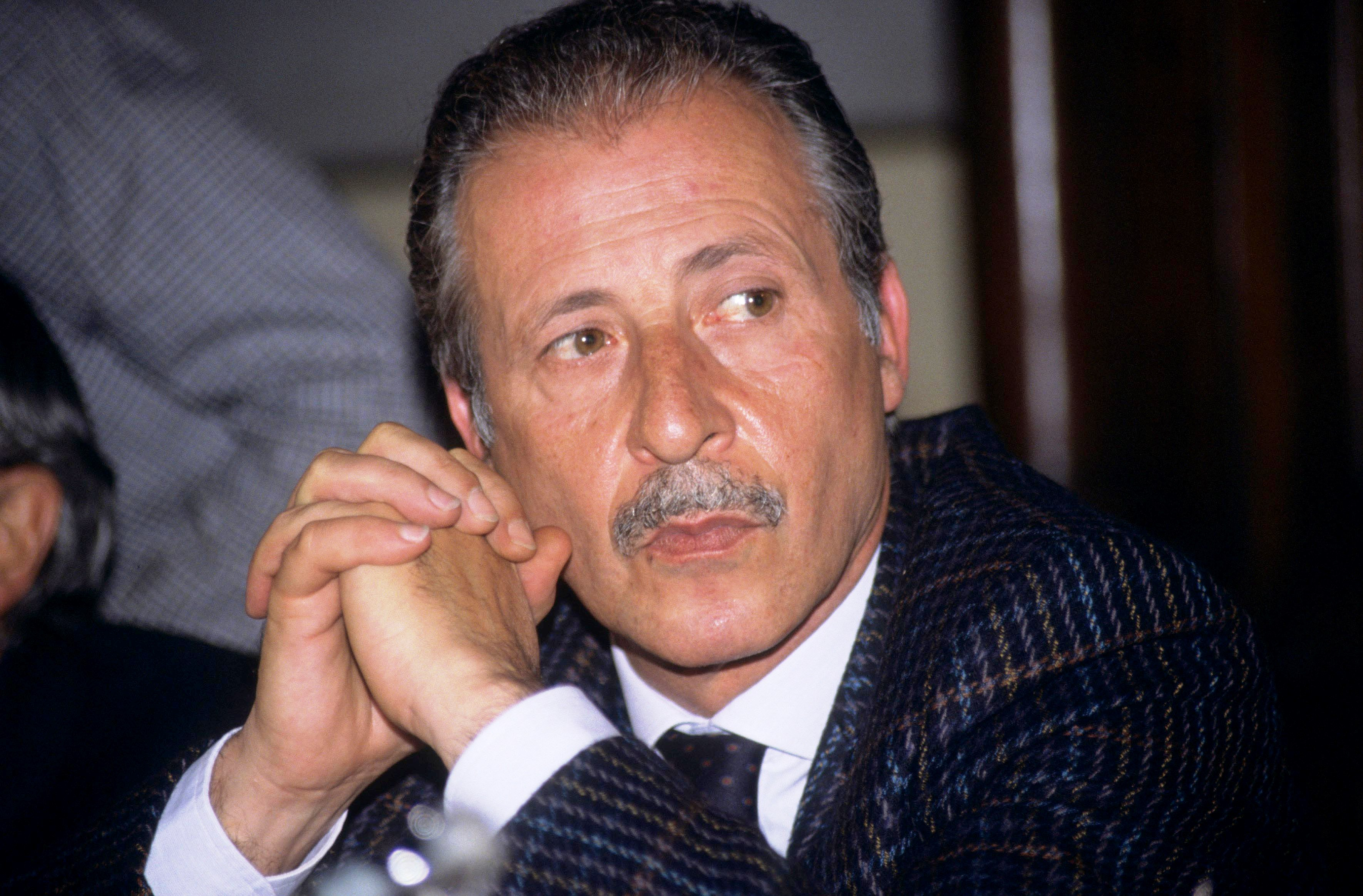 """In memoria di Paolo Borsellino, a Petrosino in scena """"Sipario"""""""