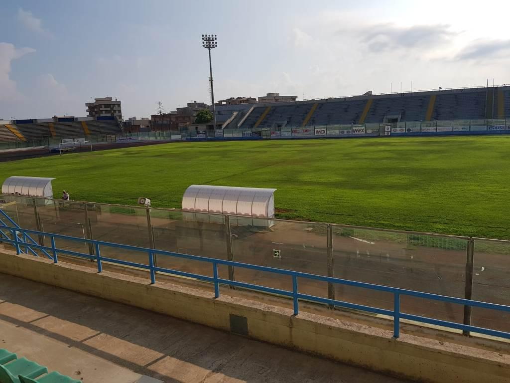 Domenica il Marsala Calcio giocherà a porte chiuse. La Commissione provinciale vieta l'ingresso al pubblico