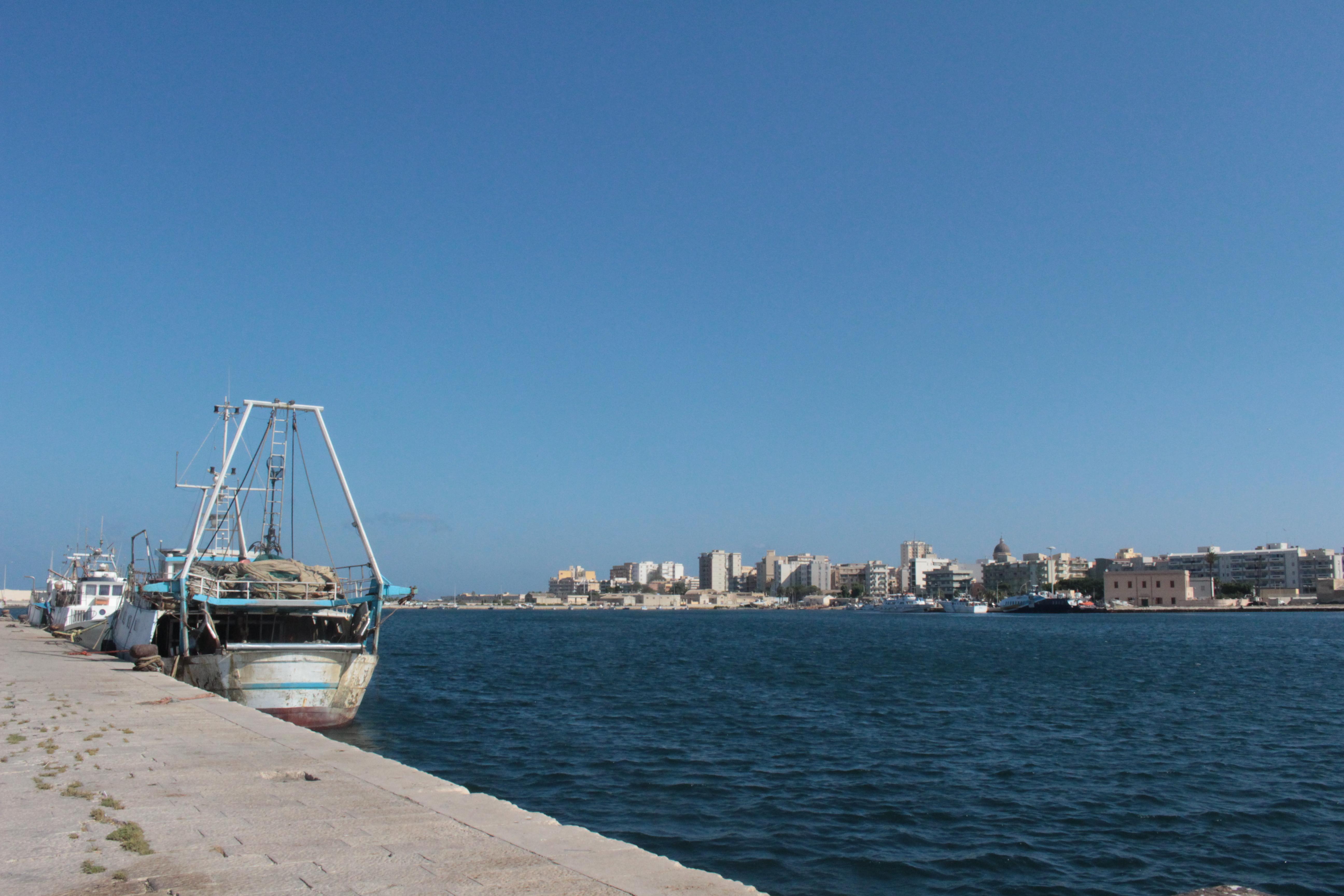 Porto di Marsala: due fronti e tanti dubbi. Gli ultimi aggiornamenti
