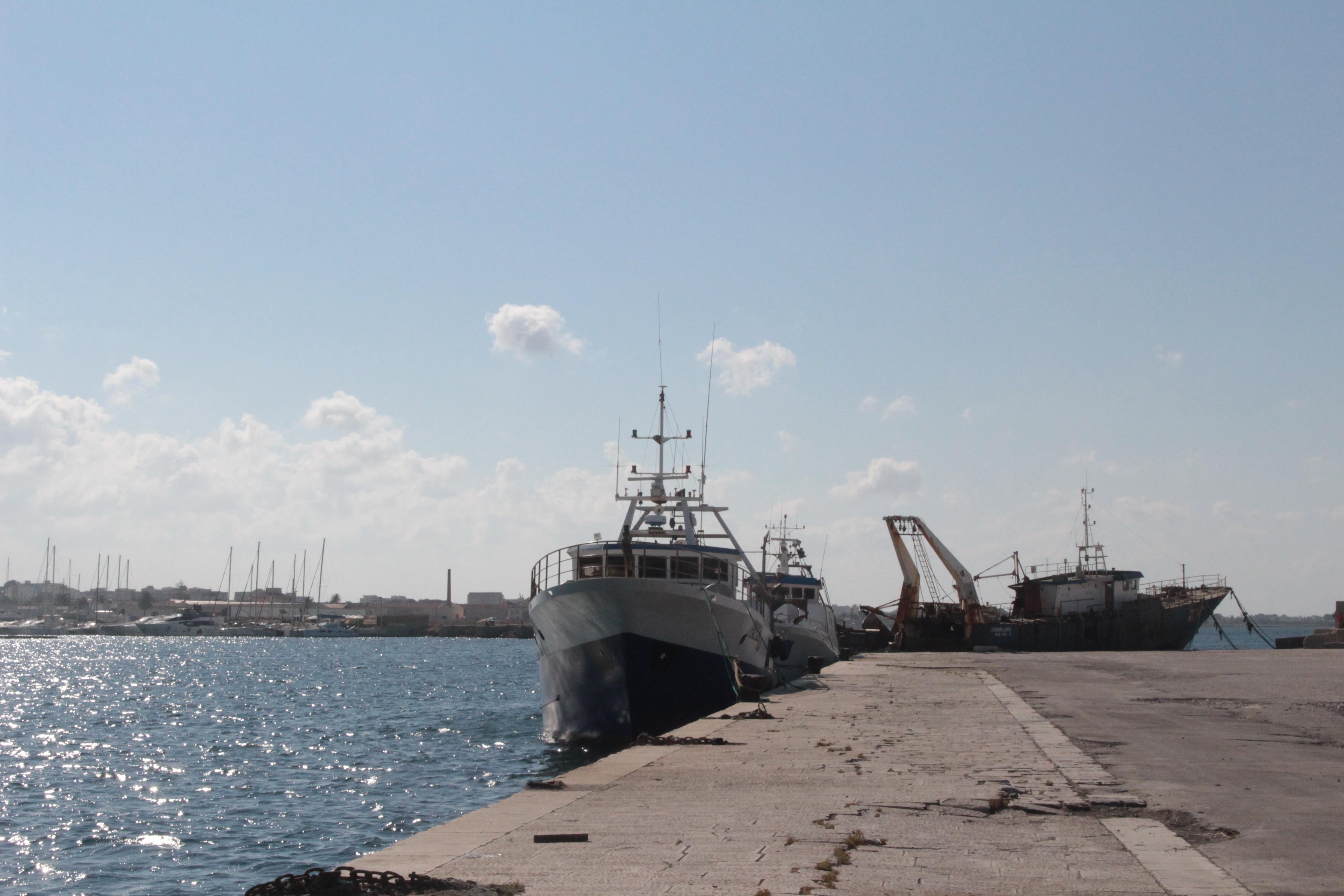 Porto di Marsala, la Regione chiede al Comune una relazione dettagliata sull'iter del progetto pubblico