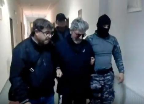 """Catturato in Romania il latitante Vito Bigione. Il Questore: """"Era il collante tra mafia, 'ndrangheta e cartelli colombiani"""""""