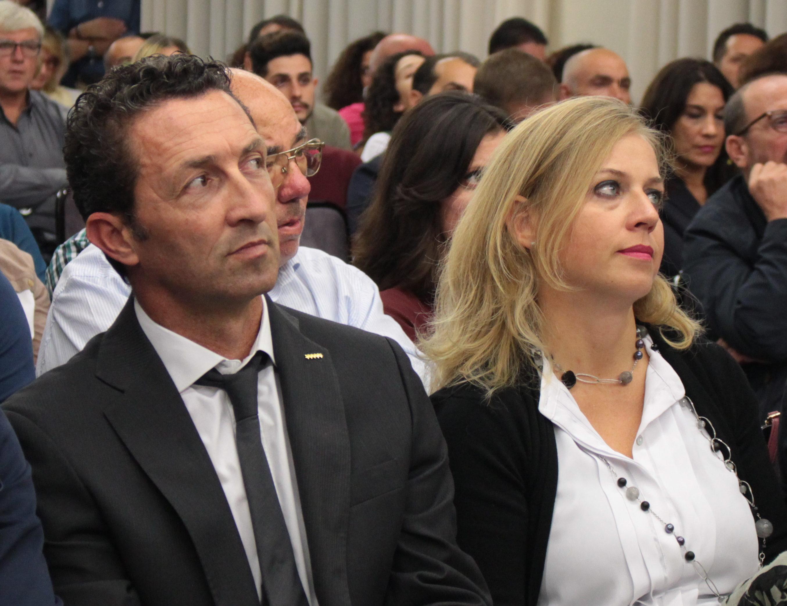 Approvato all'Ars un odg di Palmeri e Tancredi per ricapitalizzare Airgest