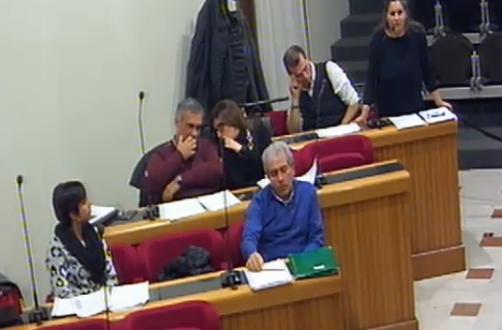 Il Consiglio comunale di Alcamo ha approvato la variazione al bilancio di previsione. La minoranza lascia l'aula