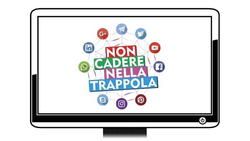"""Uso consapevole del web fra i giovani: il 4 dicembre a Buseto Palizzolo la presentazione del progetto """"Non cadere nella trappola"""""""