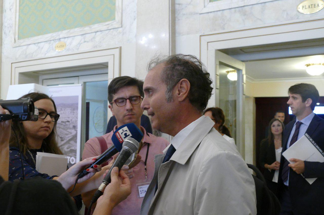 """Aeroporti, Santangelo (M5S) parla anche di Birgi: """"Sbagliato privatizzare"""""""