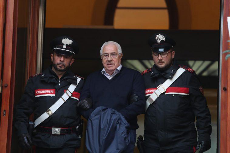 Colpo alla cupola di Costra Nostra, 46 arresti. In manette Settimo Mineo successore di Riina