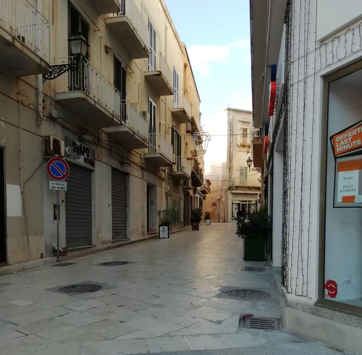 Marsala: eventi in via Isgró, strada chiusa il sabato di luglio e agosto