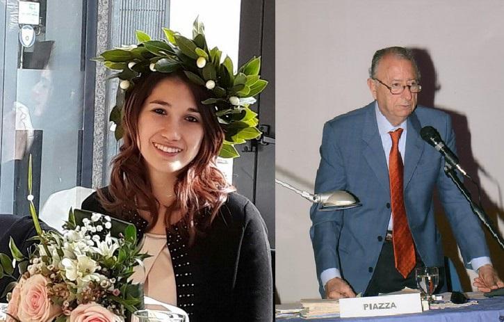 Studentessa padovana si laurea grazie alla collaborazione col Centro Studi Garibaldini