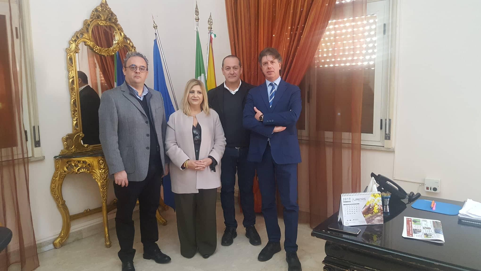 Campobello, con Sciacca e Bono l'Udc costituisce il suo gruppo consiliare