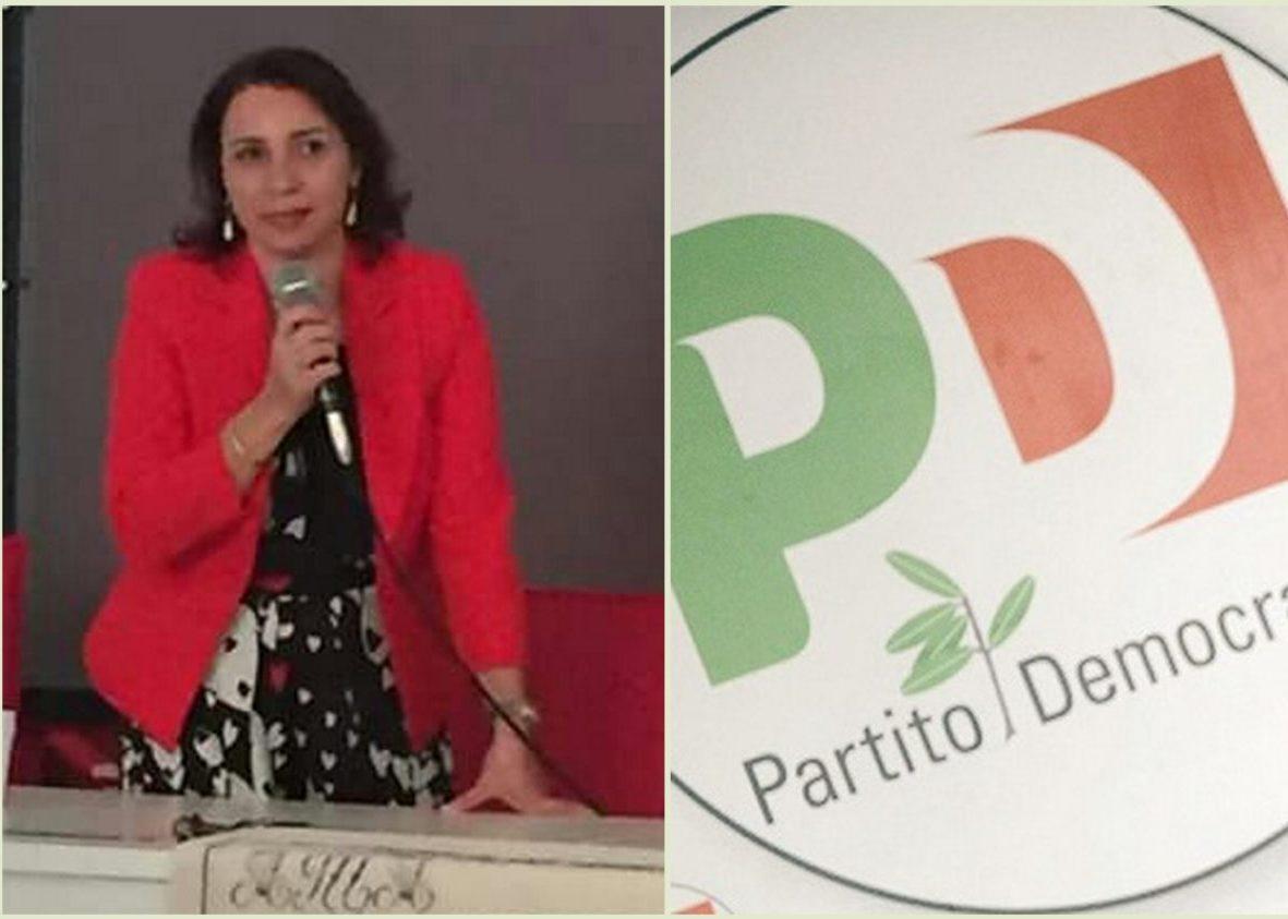 Rosalba Mezzapelle è la segretaria del Pd di Marsala. La nostra intervista con la neo dirigente