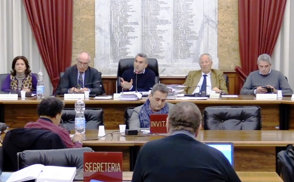 Il Consiglio comunale approva quattro atti. Prossime sedute previste per 16, 18 e 19 dicembre