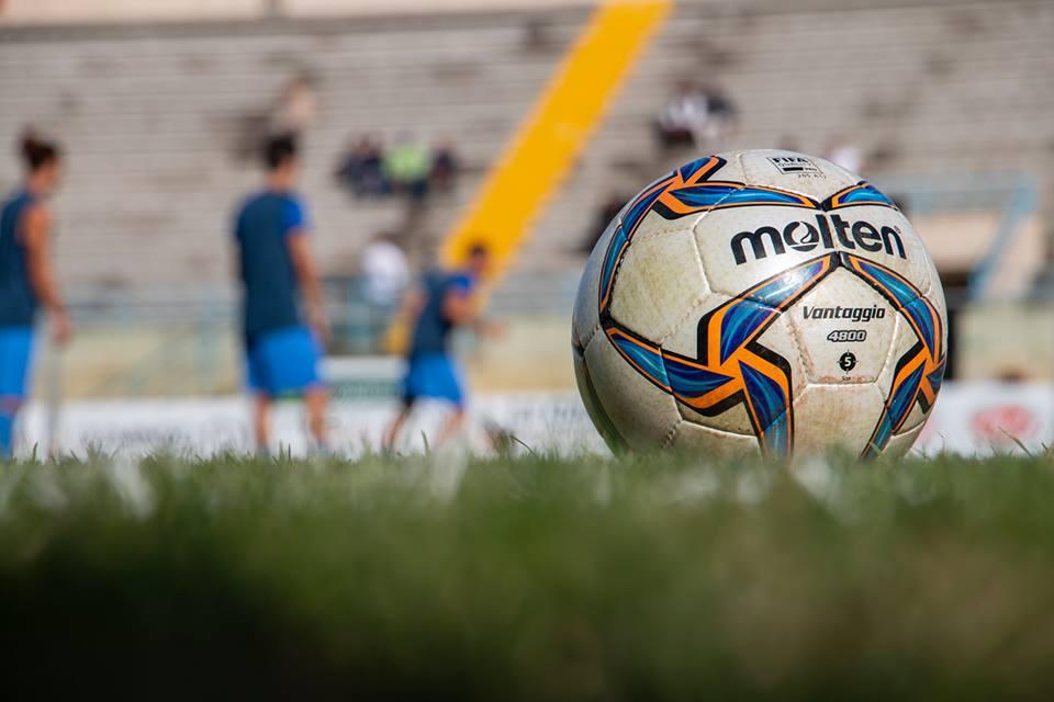 Marsala Calcio sconfitto dal Troina. Decide Camacho allo scadere
