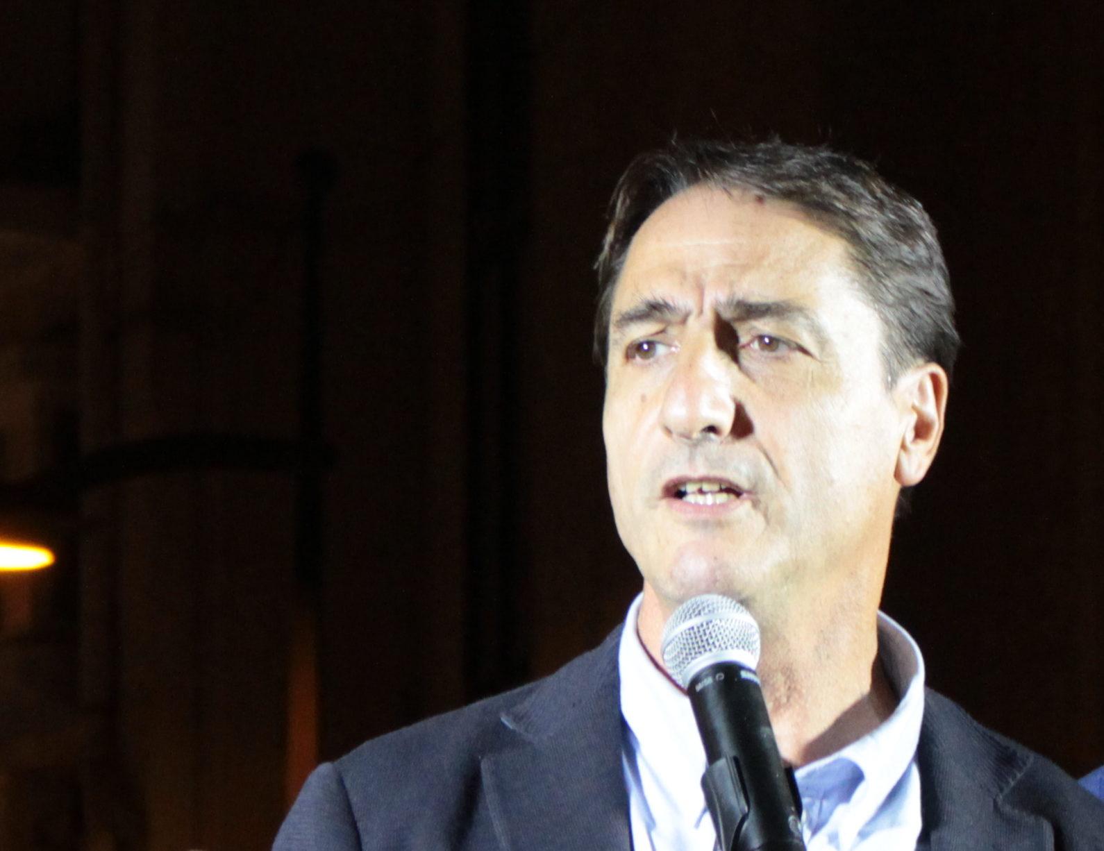 """Operazione """"Artemisia"""", Claudio Fava chiede un confronto all'Ars con Musumeci"""