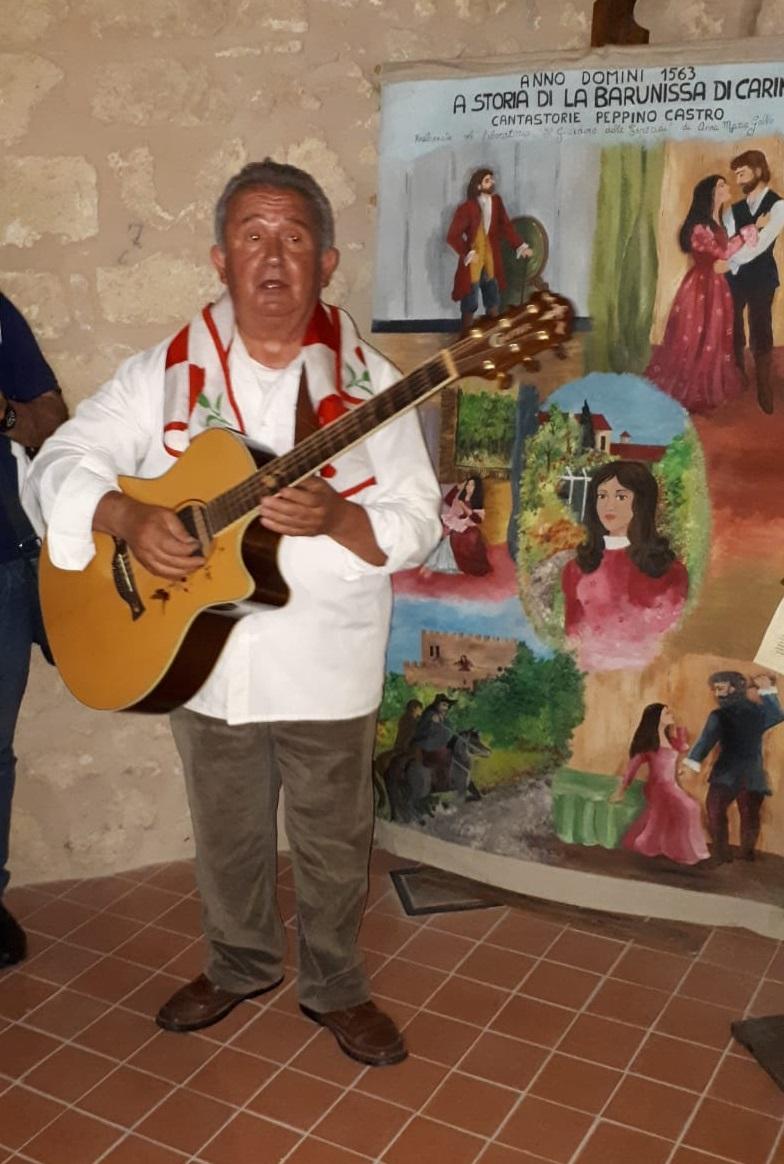 San Giuseppe, oggi iniziative nelle Chiese di Bambina e Ventrischi