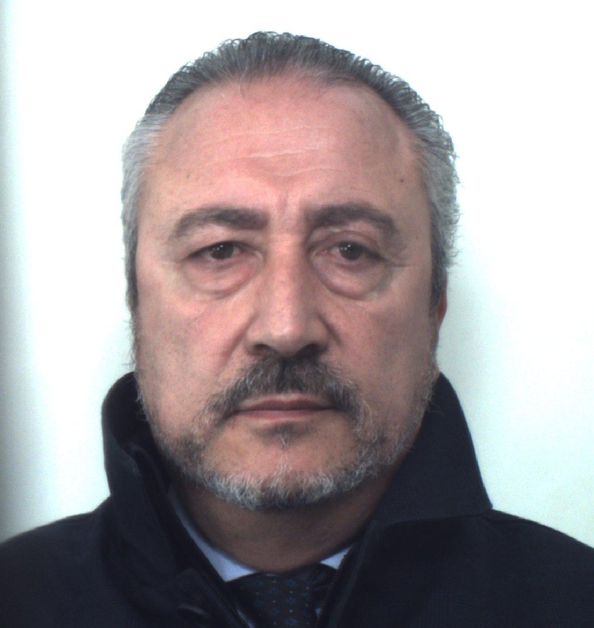 L'ex deputato Paolo Ruggirello rinviato a giudizio