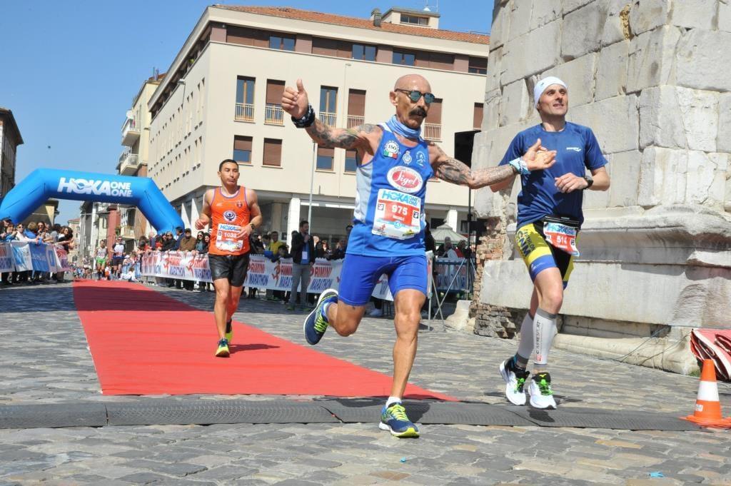 Annullata e rinviata al 2021 la Maratonina del Vino di Marsala causa Covid