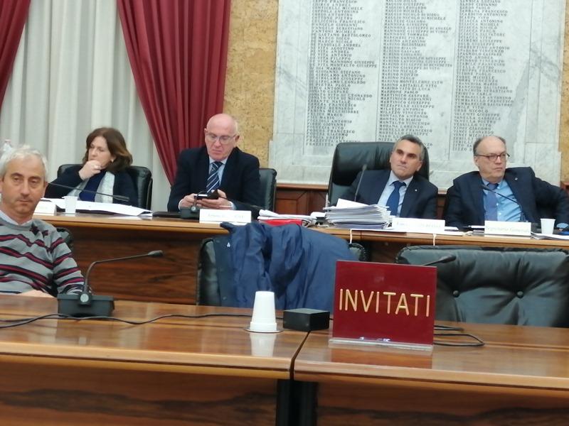 Consiglio comunale, continua la trattazione del Piano Triennale delle Opere Pubbliche