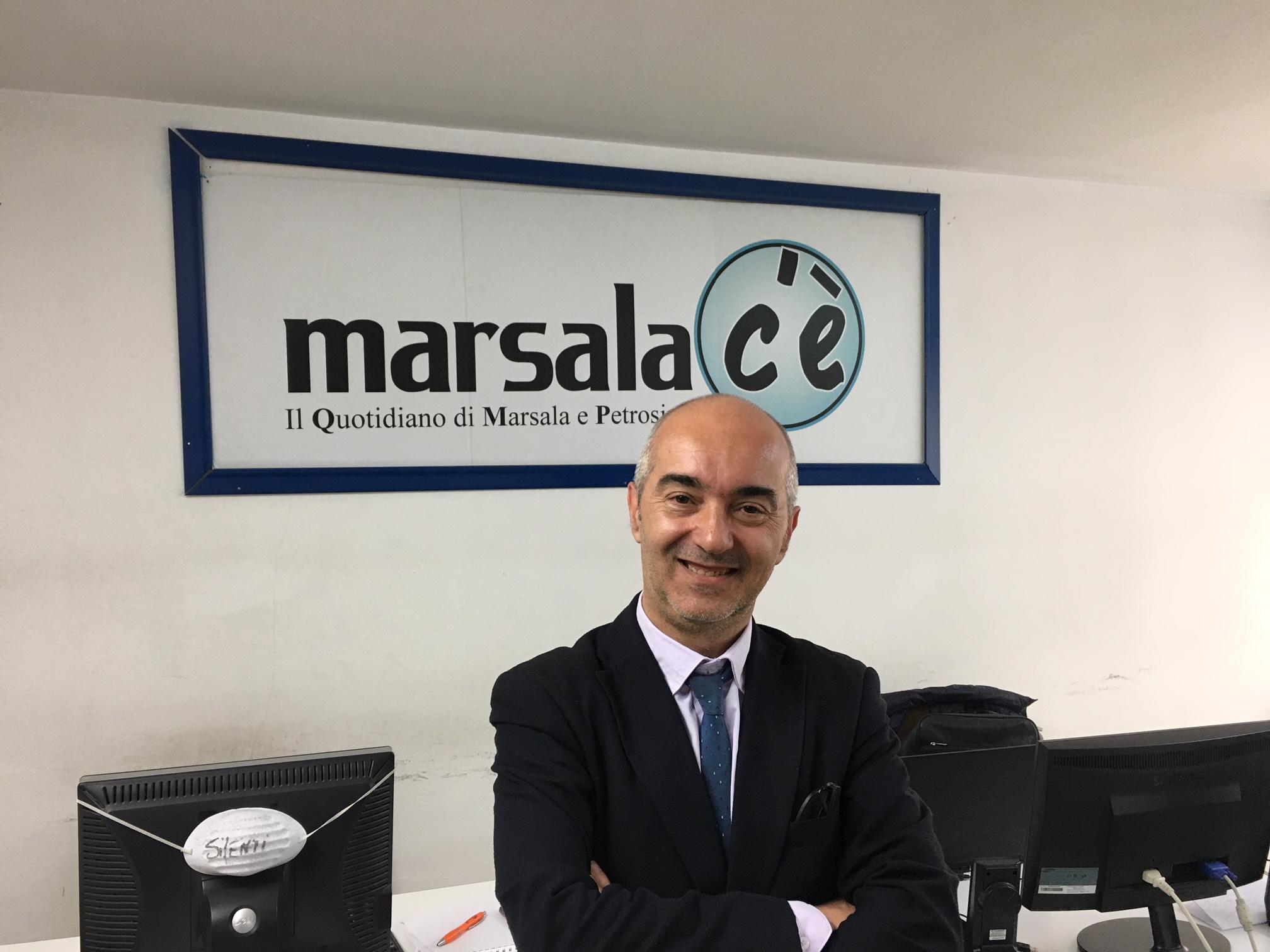 """Lavoro in crisi anche a Marsala, Genco (Cgil): """"Disoccupazione al 20%"""""""