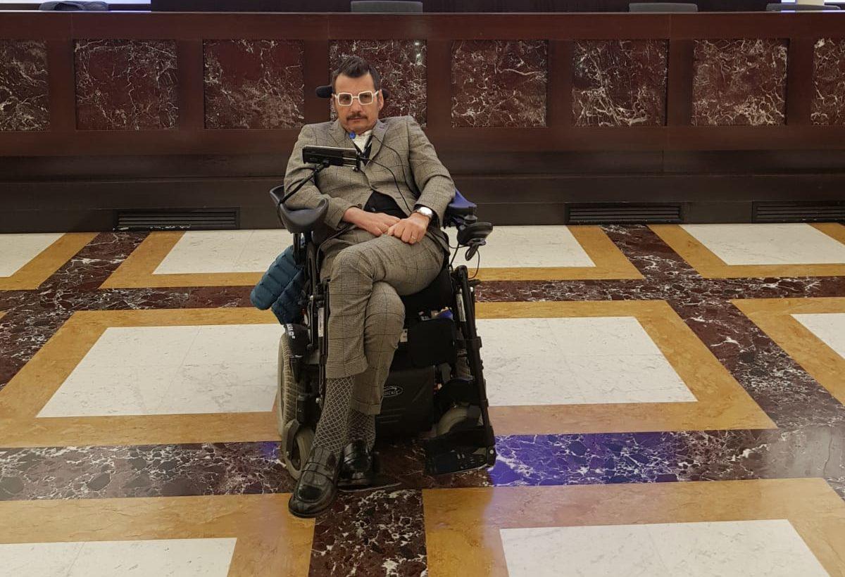 Basta retorica sui disabili, servono fatti concreti