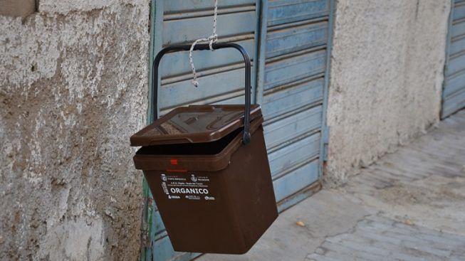 Rifiuti: domani niente raccolta dell'organico nella zona nord di Marsala