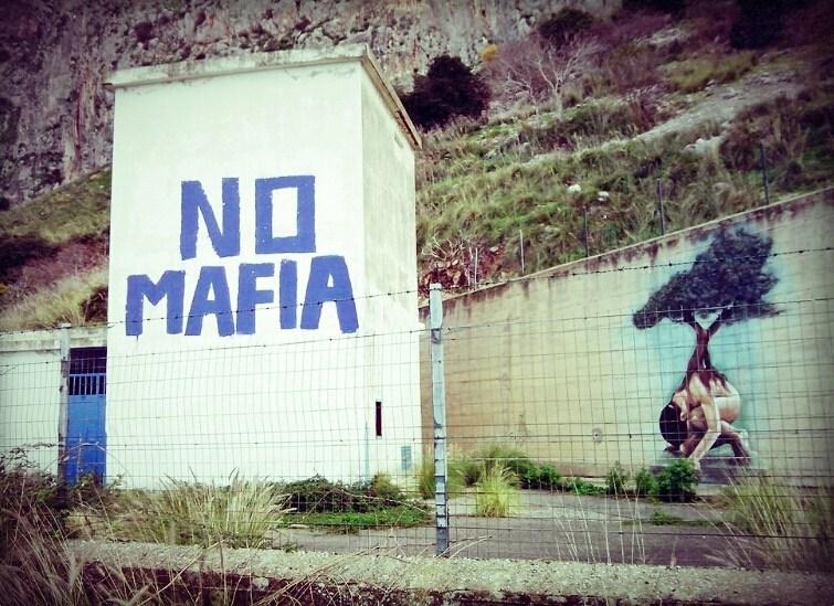 E la lotta alla mafia?