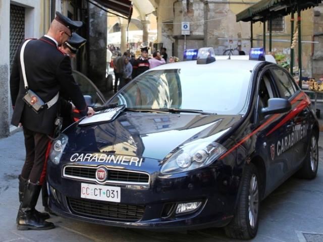 Marsala: diverse operazioni dei Carabinieri. Multati esercizi commerciali per irregolarità sui dipendenti e sull'igiene