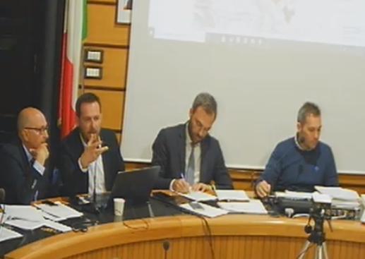 Alcamo, il Consiglio comunale ha approvato lo schema di massima del PRG