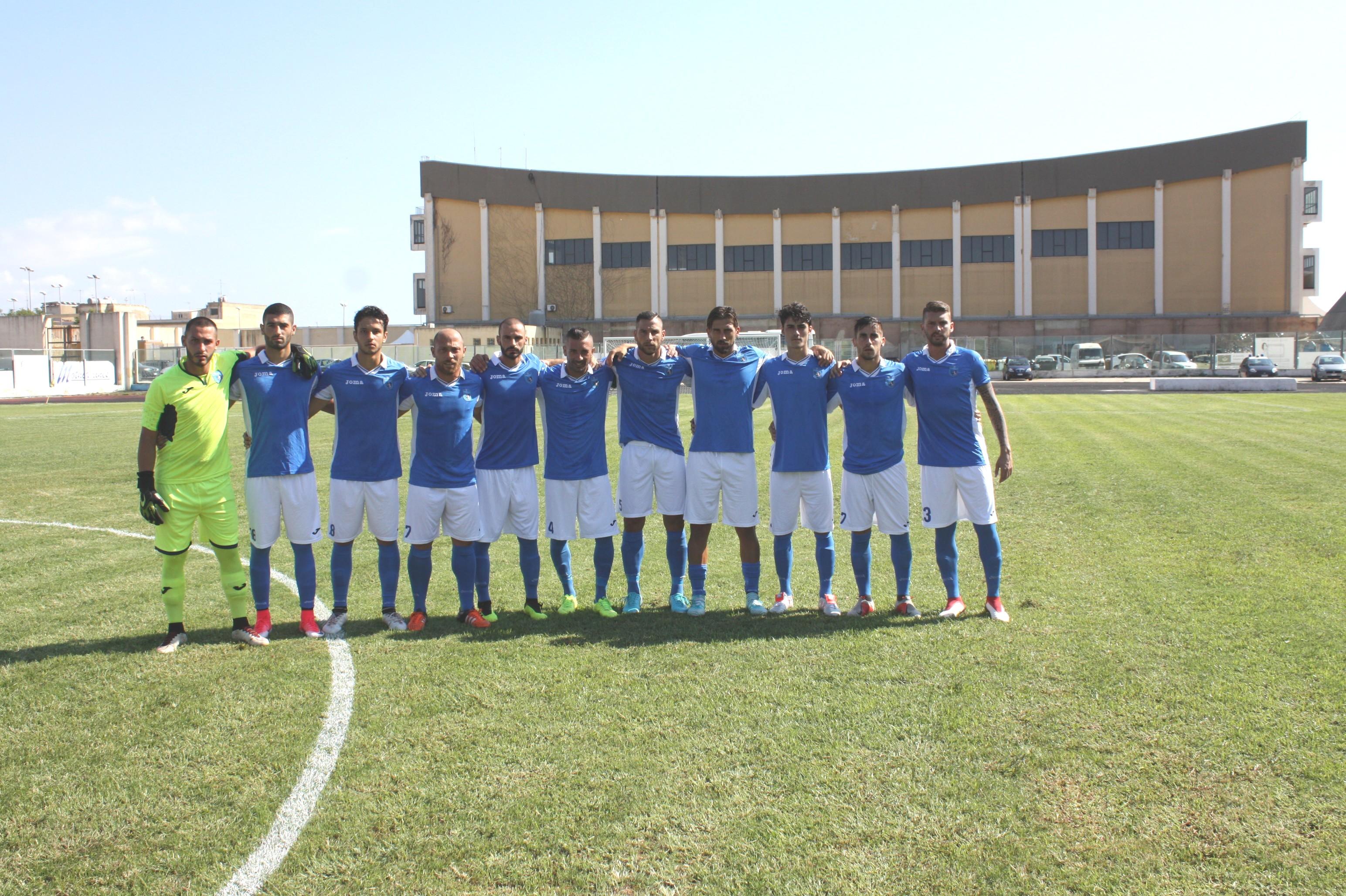 Domani il Marsala Calcio verrà ricevuto dal Palazzo Municipale