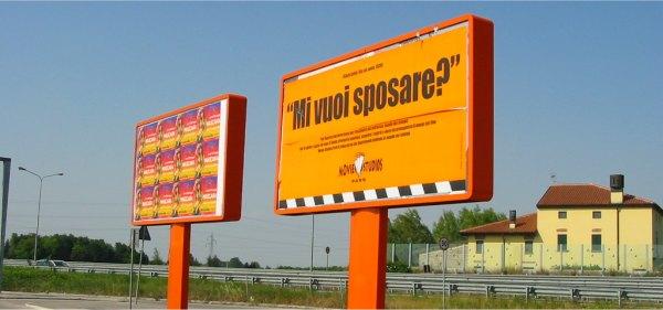 Alcamo, il Consiglio comunale ha approvato la modifica al regolamento sulla pubblicità