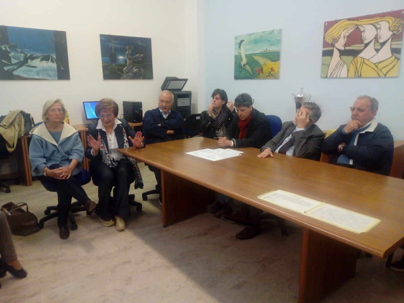 L'Unione Ciechi di Marsala organizza un concerto con gli studenti della Sturzo