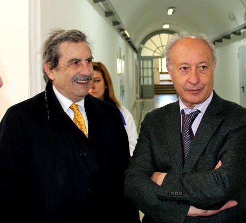 Incontro tra in sindaco di Marsala e il commissario del Libero Consorzio