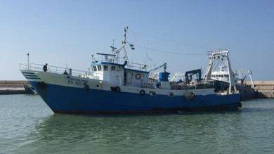 Un motopesca di Mazara sequestrato in Libia. A bordo sette uomini